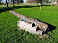 Image for The Louisbourg Cannon - Miscouche, PEI