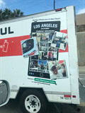 Image for U-Haul Truck Share - Los Angeles, CA