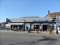 Image for Queen's Park Underground Station - Salusbury Road, Kensal Rise, London, UK