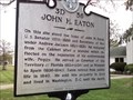 Image for John H. Eaton - 3D 56 - Franklin, TN