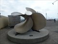 Image for Ship Screw, Maritime Museum, Astoria, OR