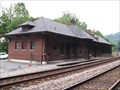 Image for Norfolk & Western Depot - Narrows, VA