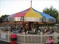 Image for Memphis Kiddie Park 1952 Carousel