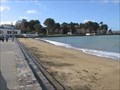 Image for Aquatic Park Beach - San Francisco, CA