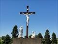Image for Jesus Christ's Crucifixion - Hazel Green (Sinsiniwa), WI