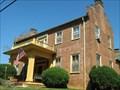 Image for Hoss, Henry, House - Jonesborough, TN