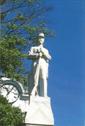 Image for Confederate Soldier - Oxford, MS