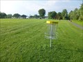 Image for School Street Park Disc Golf Course - Agawam, MA