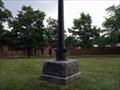 Image for Newton's U.S. 1st Corps Headquarters Marker - Gettysburg, PA