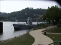 Image for USS Requin Submarine- Pittsburgh, Pennsylvania
