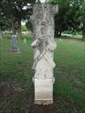 Image for J.J. Henderson  - Rosston Cemetery - Rosston, TX