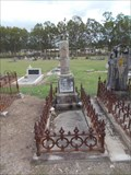 Image for McBride - Lawrence Cemetery - Lawrence, NSW