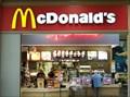 Image for McDonald's #28933 - Walmart #1885 - Butler, Pennsylvania