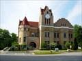 Image for Wilkes County Courthouses-Washington, Ga.