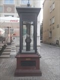 Image for Fahrenheit Monument, Gdansk - Poland