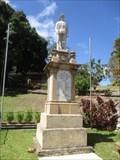 Image for Herberton War Memorial, Perkins St, Herberton, QLD, Australia