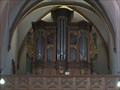Image for Church Organ in the Catholic parish church of St. Martin , Euskirchen - Nordrhein-Westfalen / Germany
