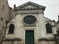 Image for Temple Protestant (Tours, Centre, France)