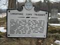 Image for Limestone Cove Tragedy - Limestone Cave, TN