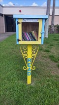Image for Little Free Library #45301 - Largo, FL