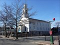 Image for First Baptist Church - New Bedford, MA