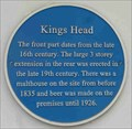 Image for Kings Head, Tenbury Wells, Worcestershire, England