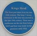Image for Kings Head, Tenbury Wells, Worcestershire, England