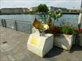 Image for Geneva - Sundial on Promenade du Lac