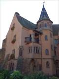 Image for Le Château des Comtes d'Eguisheim - Alsace / France
