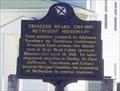Image for Ebenezer Hearn 1794-1862 Methodist Missionary - Blountsville, AL