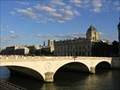 Image for Pont-au-Change - Paris, France