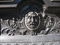 Image for Chimeras on fountain, Ashland, OR
