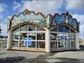 Image for Carrousel Au Paradis des enfants - Courseulles-sur-mer, France