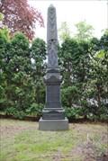 Image for Drummond Family Obelisk, Ocean Township, NJ