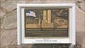Image for Somerset County, PA New York, NY Washington, DC 9/11 Monument - Rancho Mirage, CA