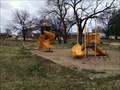 Image for Playground at Tuxedo Park - Bartlesville, OK USA