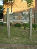 Image for Pillory Across From The Courthouse - Georgetown, Delaware