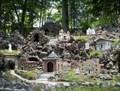 Image for Ave Maria Grotto  -  Cullman, AL