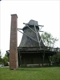 Image for Rathje Mill Chimney - Peotone, IL