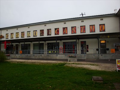 Casino Novolino Standorte