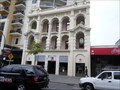 Image for Railway Hotel facade and balconies, Perth , Western Australia