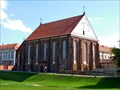 Image for St. George the Martyr Church - Kaunas, Lithuania