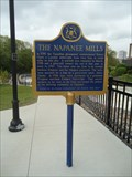 """Image for """"THE NAPANEE MILLS"""" - Napanee"""