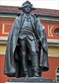Image for General von Steuben Statue - Potsdam, Germany