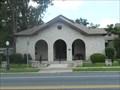 Image for Municipal Building - Newberry, FL