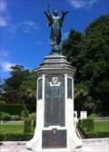 Image for Weston Super Mare - Multi War Memorial - Avon, Great Britain.
