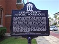 Image for Nassau County Historic Courthouse