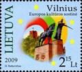 Image for Gediminas Monument - Vilnius, Lithuania