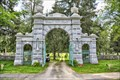 Image for Brookfield Cemetery - Brookfield MA