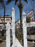 Image for Ribeirao Pires Obelisks - Ribeirao Pires
